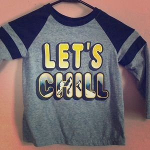 boys 4t long sleeve